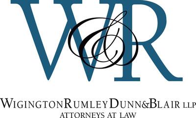 Wigington Rumley Dunn & Blair, L.L.P.