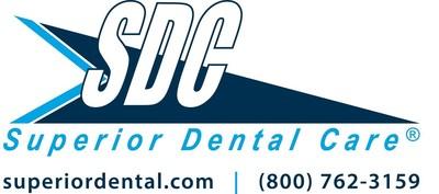Superior Dental Care logo