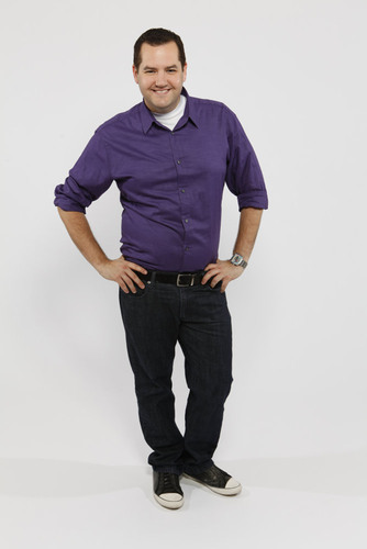 TV Personality Ross Mathews Joins Jenny Craig as Newest Celebrity Spokesperson After Being Inspired