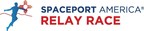 Spaceport America Relay Race Features an Amazing 200 Mile Course Along the Historic Rio Grande River from Texas to New Mexico