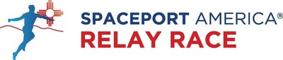 Spaceport America Relay Race April 8-9, 2017 teams run 200 miles along the historic Rio Grande river from Texas to New Mexico.