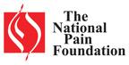 The National Pain Foundation logo.  (PRNewsFoto/The National Pain Foundation)