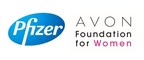 Avon Foundation-Pfizer Logo
