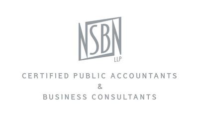 NSBN LLP, CPAs & Business Consultants - Logo.  (PRNewsFoto/NSBN LLP)