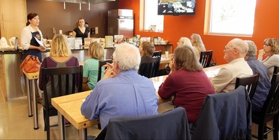 Natural Grocers Nutrition Class