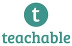 Teachable (teachable.com) Official Logo