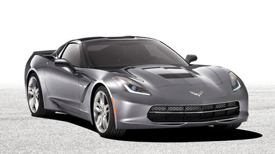 The 2014 Corvette Stingray specs have caught the attention of sports car enthusiasts.  (PRNewsFoto/Bill Jacobs Automotive Group)