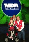 MDA's 2015 National Goodwill Ambassador Reagan Imhoff, along with her parents Jenny and Joe, helped spread awareness to Lowe's employees and customers about the importance of the MDA shamrock and how funds raised through the program will help kids just like her who are affected by neuromuscular disease.