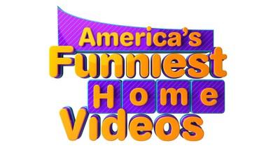 America's Funniest Home Videos logo