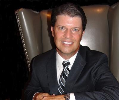 Clockwork Expands Sales to Focus on Global Energy Industry and Beyond: Brandon Brown Named VP of Commercial Sales. (PRNewsFoto/Clockwork)