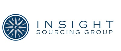 Insight Sourcing Group is named Strategic Partner of the Year by S.P. Richards at its 2014 Supplier Summit. (PRNewsFoto/Insight Sourcing Group)