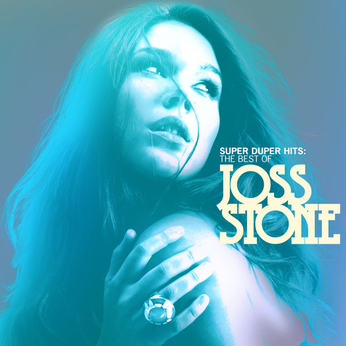 Joss Stone's Top Hits Gathered for the First Time for 'Super Duper Hits: The Best Of Joss Stone,'