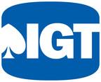 IGT Logo. (PRNewsFoto/IGT)