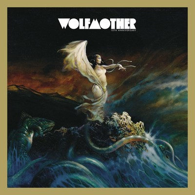 Wolfmother 10th Anniversary Edition