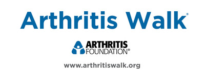 Arthritis Foundation.  (PRNewsFoto/Arthritis Foundation)