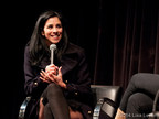 Adrienne Shelly Foundation Honors Comedian Sarah Silverman at 4th Annual Woman of Vision Salute at Museum of Modern Art
