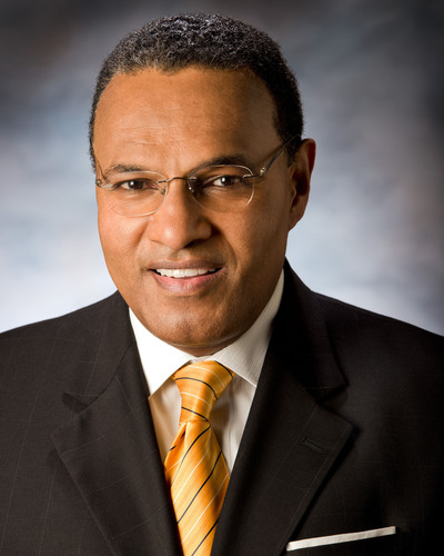 Freeman A. Hrabowski, III.  (PRNewsFoto/T. Rowe Price Group, Inc.)