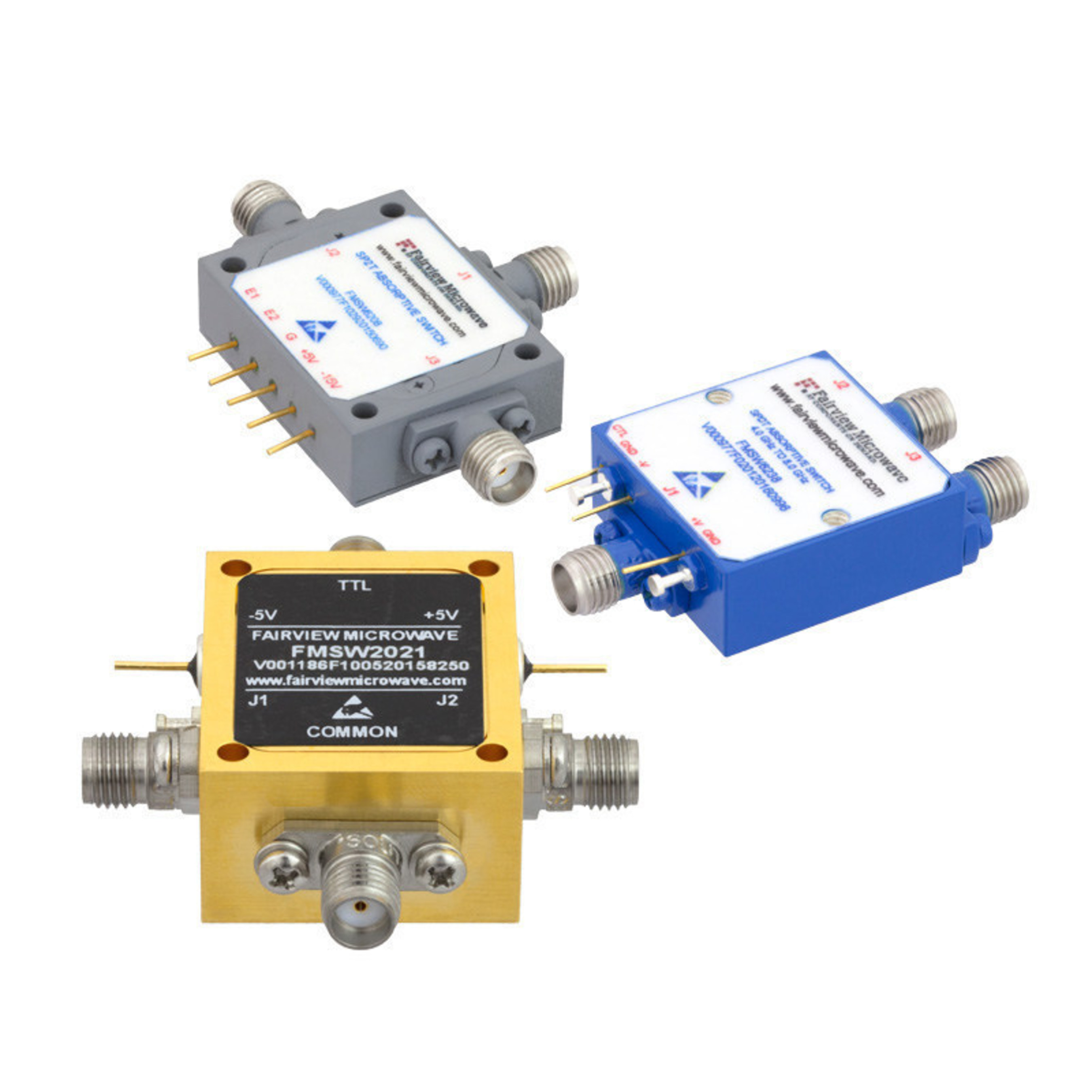 Fairview Microwave Introduces A New Line Of Single Pole Double Throw Switch Schematic Additionally The Benefit Fast Switching Speed Performance Is Critical In Applications Where Multiple Switches Are Being Used Series Or Highly