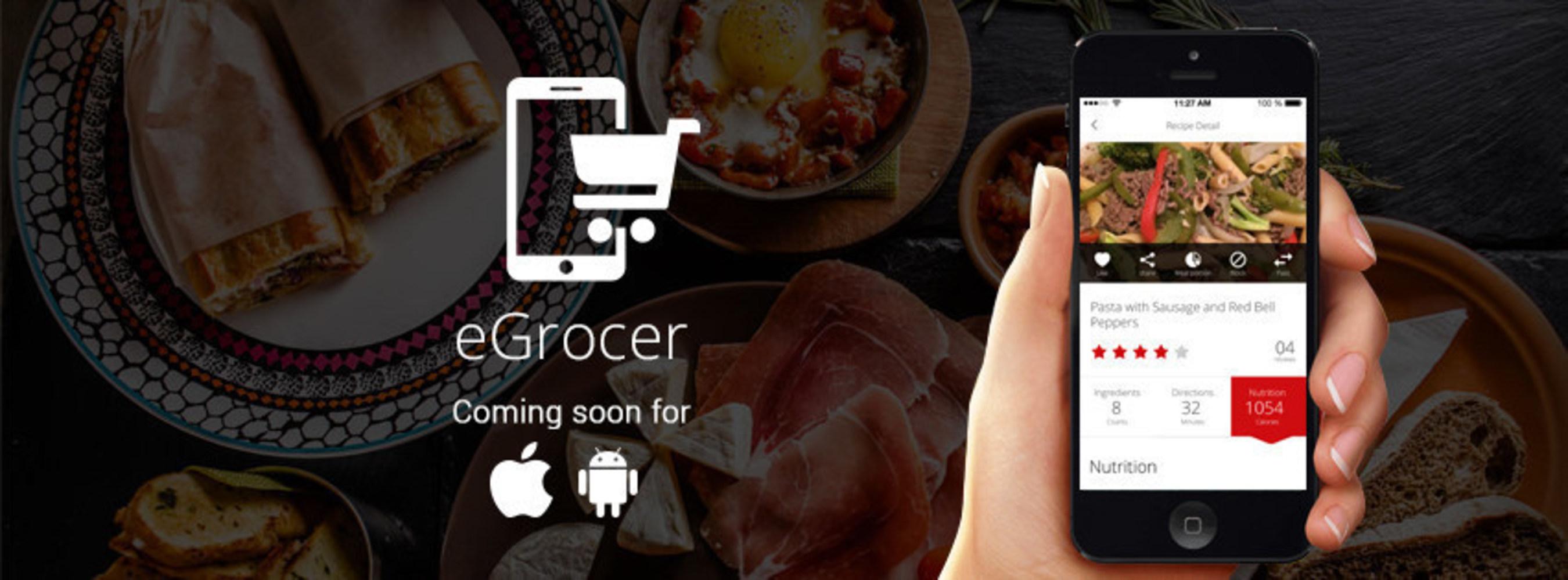 eGrocer Banner