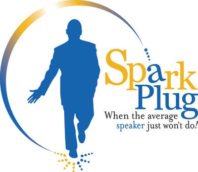 Spark Plug logo