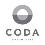 CODA Automotive Logo. (PRNewsFoto/CODA Automotive)