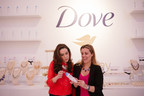 Dove Dry Spray Antiperspirant and Rocksbox Partner to Celebrate Friendship