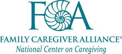 Family Caregiver Alliance Honored as One of the Top High-Impact Organizations in Aging