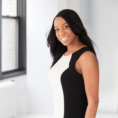 Monique Tatum, CEO of Beautiful Planning Marketing & PR.  (PRNewsFoto/Beautiful Planning Marketing & PR)