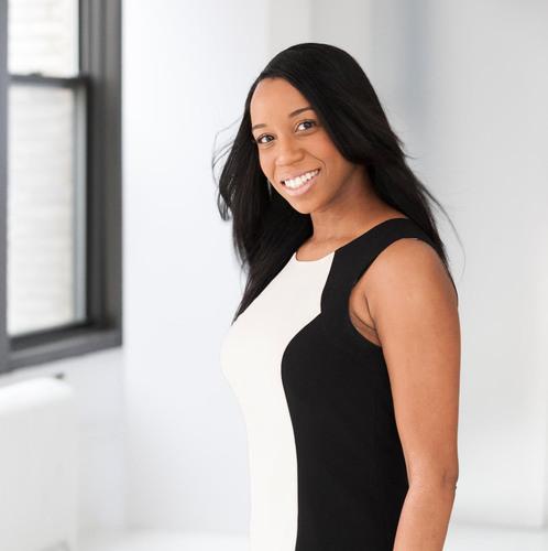Monique Tatum, CEO of Beautiful Planning Marketing & PR. (PRNewsFoto/Beautiful Planning Marketing & PR) (PRNewsFoto/BEAUTIFUL PLANNING MARKETING)