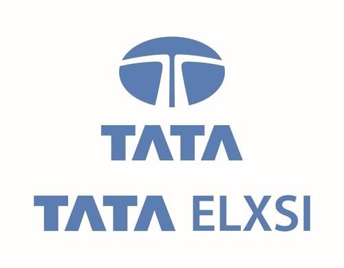 Tata Elxsi Logo (PRNewsFoto/Tata Elxsi Ltd)