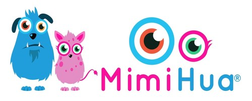MimiHua logo (PRNewsFoto/Bee Technology Group) (PRNewsFoto/Bee Technology Group)