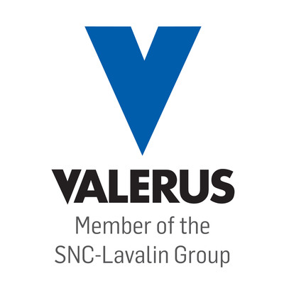 Valerus, a wholly-owned subsidiary of Kentz, is a worldwide leader in integrated oil and gas handling and processing.  (PRNewsFoto/Valerus)