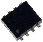 Toshiba's new TPD7104F is suited for use in automotive applications using 12V batteries to operate high-side N-channel MOSFETs
