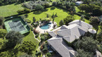 This upscale ranch estate in Parkland, Florida was sold by Platinum Luxury Auctions at a live auction held on February 4, 2016. Platinum has reported that the sale price - stated to be in excess of $2 million - creates the city's highest price year-to-date, and the 4th highest within the past 3 years. PlatinumLuxuryAuctions.com