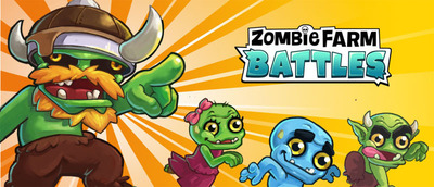 The Playforge Launches Zombie Farm Battles Mobile Game Worldwide.  (PRNewsFoto/Saban Brands)