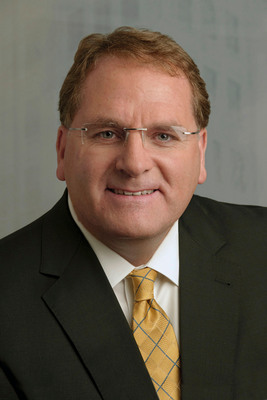 Akridge VP, Bob Schofield Named New Board President of NAIOP MD/DC.  (PRNewsFoto/Akridge)