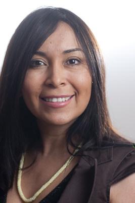 Ecela Program Director Cecilia Quezada
