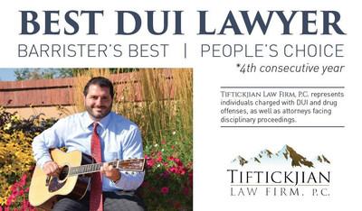 Best Denver DUI Lawyer