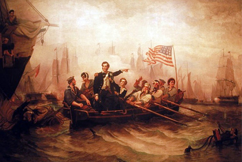 'Don't Give Up the Ship': Giant Celebration Planned for 'Battle of Lake Erie' Bicentennial in 2013
