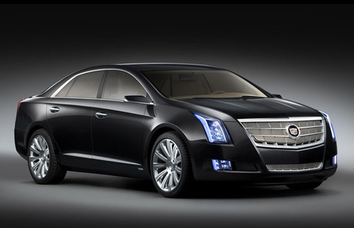 Bill Jacobs Cadillac is now taking orders for Cadillac's all-new luxury sedan, the 2013 XTS.  (PRNewsFoto/Bill Jacobs Cadillac)