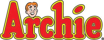 Archie Logo.  (PRNewsFoto/Archie Comic Publications)