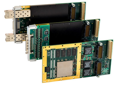 Acromag's new XMC-7K family of user-configurable Kintex-7 FPGA modules are ideal for Aerospace and COTS applications that demand high-performance customized embedded systems.