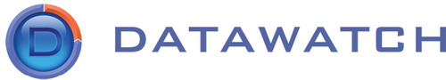 Datawatch Corporation Logo.  (PRNewsFoto/Datawatch Corporation)