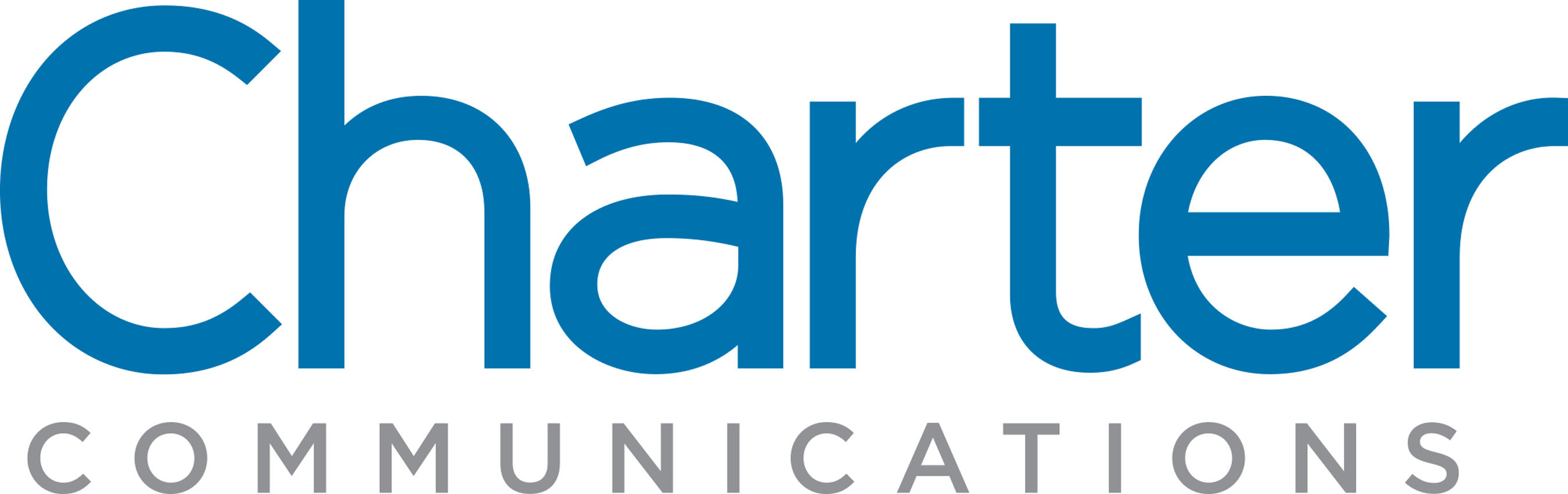 Charter Communications Logo.