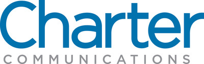 Charter Logo.  (PRNewsFoto/Charter Communications, Inc.)