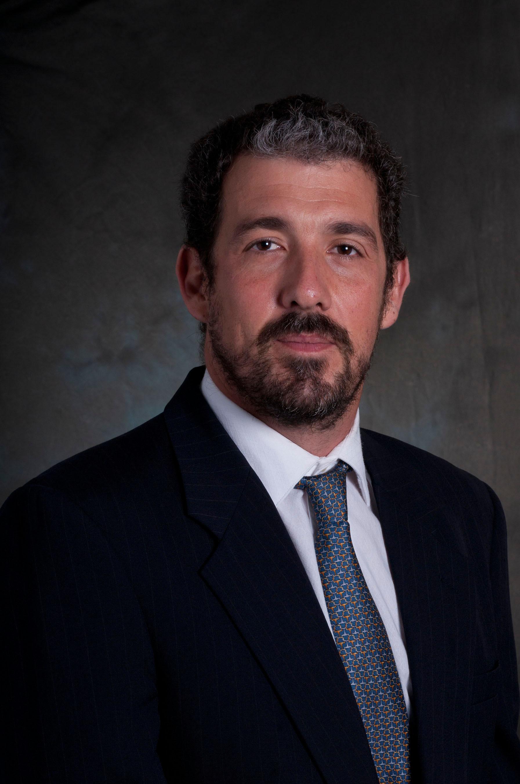 Gonzalo Jalles CEO, Cayman Finance. (PRNewsFoto/Cayman Finance) (PRNewsFoto/CAYMAN FINANCE)