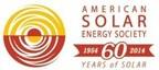 http://www.ases.org (PRNewsFoto/American Solar Energy Society)