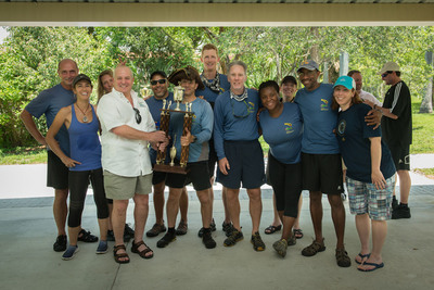 The City of Wilton Manors Presents The 23rd Annual Island City Canoe Race