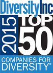 The 15th Annual DiversityInc Top 50 Companies for Diversity Competition Is Open for 2015 Submissions