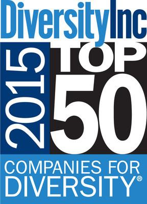 diversityinc unveils the 2015 top 50 companies for diversity. Black Bedroom Furniture Sets. Home Design Ideas